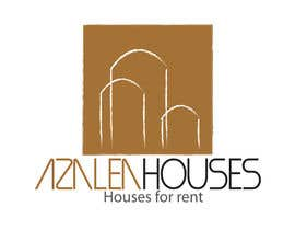 #113 for Design a Logo and a brand name for a house for rent af kedarjadhavr