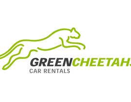 #49 para Logo Design for GREEN CHEETAHS por JoGraphicDesign