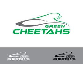 #234 para Logo Design for GREEN CHEETAHS por foxxed
