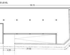 LilyDeneva tarafından Basment Parking Floor Plan Design için no 4