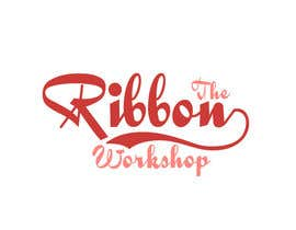 #72 for Design a Logo for Ribbon Workshop by vladspataroiu
