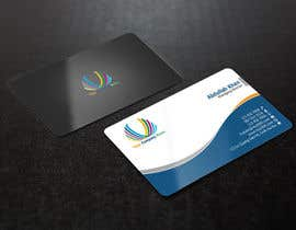 #26 for Design Some Business Cards by nuhanenterprisei
