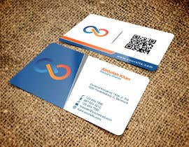 #31 for Design Some Business Cards by nuhanenterprisei