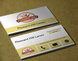 Nro 40 kilpailuun Design Some Business Cards käyttäjältä Habib919000
