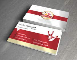 #12 untuk Design some Business Cards for a bowling center oleh danmiz24