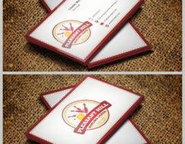 #22 untuk Design some Business Cards for a bowling center oleh pointlesspixels