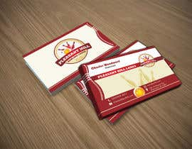 #30 untuk Design some Business Cards for a bowling center oleh cdinesh008