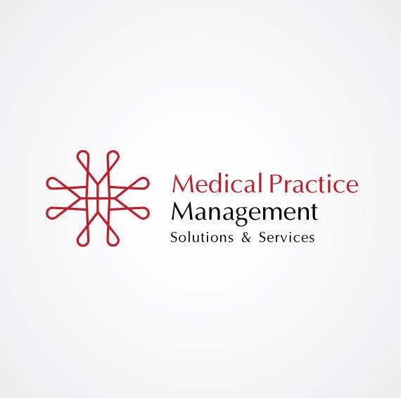 Kilpailutyö #                                        62                                      kilpailussa                                         Graphic Design for Medical Practice Management