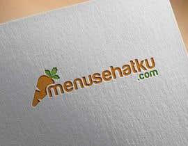 saonmahmud2 tarafından Logo for healthy food website and blog için no 95