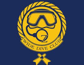 mitchbevan tarafından Design a Logo for Oz Wide Dive Club için no 2