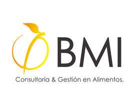 "#61 for Desarrollar una identidad corporativa for empresa ""BMI Consultoría y Gestión en Alimentos"" by Snoop99"