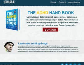 #10 for ADHD Website by TnPRO