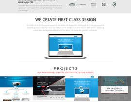 m2ny tarafından Design an Interactive Website  Brochure için no 7
