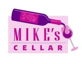 """#81 for Design a Logo for """"Mike's Cellar"""" by joecan517"""