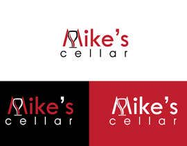 "nº 33 pour Design a Logo for ""Mike's Cellar"" par thimsbell"