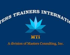 #50 for MTI Logo Design af Kavinithi