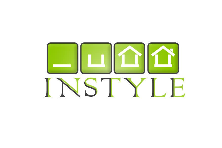 Konkurrenceindlæg #180 for Logo Design for InStyle Property Transformations