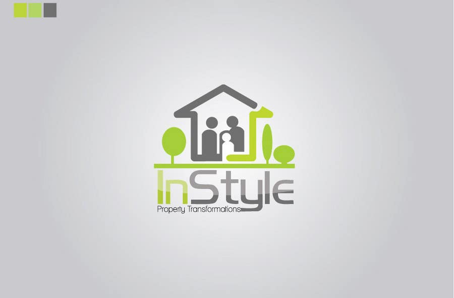 Contest Entry #                                        295                                      for                                         Logo Design for InStyle Property Transformations