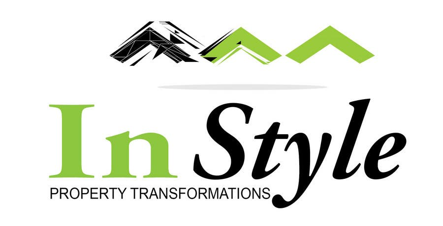 Příspěvek č. 235 do soutěže Logo Design for InStyle Property Transformations