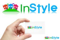 Graphic Design Contest Entry #32 for Logo Design for InStyle Property Transformations
