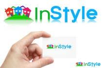 Graphic Design Entri Peraduan #32 for Logo Design for InStyle Property Transformations