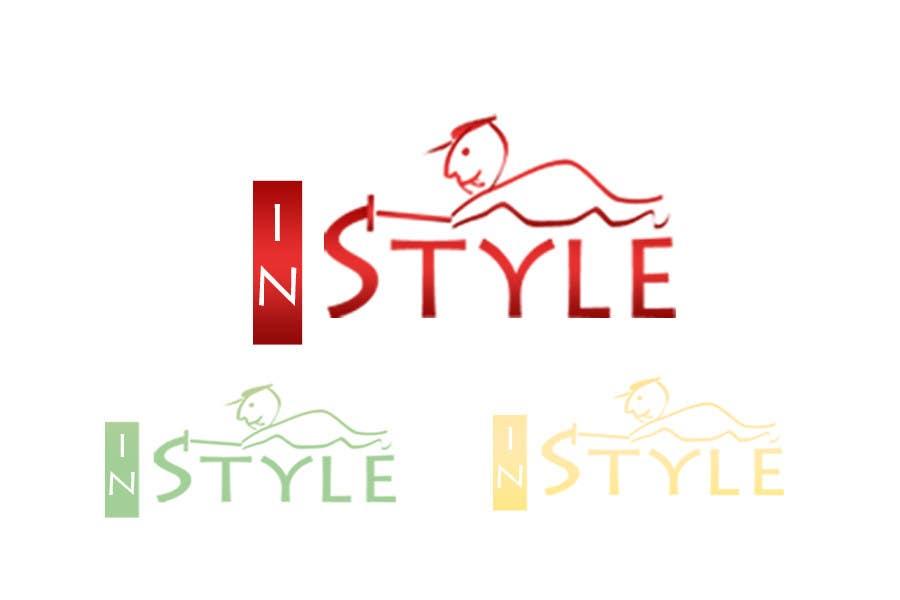 Konkurrenceindlæg #140 for Logo Design for InStyle Property Transformations
