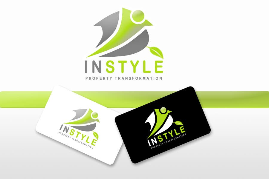 Contest Entry #                                        240                                      for                                         Logo Design for InStyle Property Transformations