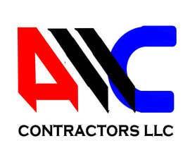 #42 for Design a Logo for AMC Contractors, LLC af goez60