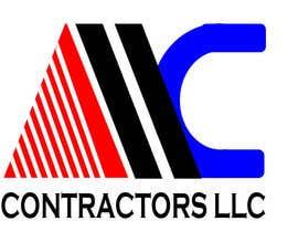 #43 for Design a Logo for AMC Contractors, LLC af goez60