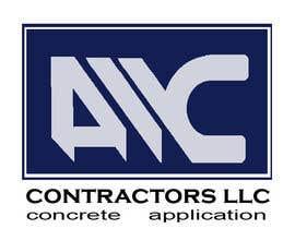 #47 cho Design a Logo for AMC Contractors, LLC bởi goez60