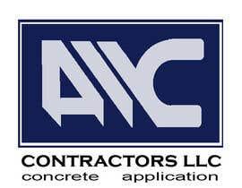 #48 cho Design a Logo for AMC Contractors, LLC bởi goez60
