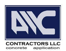 #48 para Design a Logo for AMC Contractors, LLC por goez60