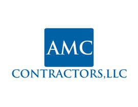 #40 for Design a Logo for AMC Contractors, LLC by ibed05