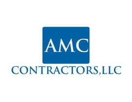 #40 cho Design a Logo for AMC Contractors, LLC bởi ibed05