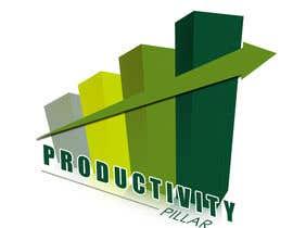 almarbaldesco tarafından Corporate Productivity Logo için no 14