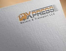 HRmoin tarafından Design a Logo for Transport & Movers Company için no 109