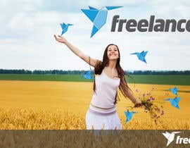 nº 6 pour Design a Banner advertisement for Freelancer.com par workcare