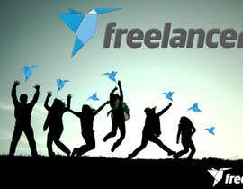 nº 7 pour Design a Banner advertisement for Freelancer.com par workcare