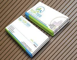 fariatanni tarafından Design some Stationery Package (BC, Letterhead, Post Card) için no 4
