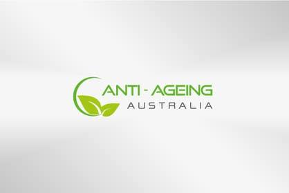 nº 15 pour Design a Logo for Anti-Ageing Australia par pvcomp
