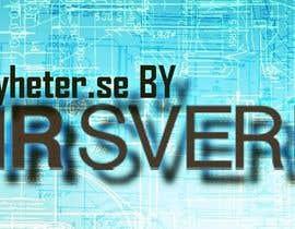#31 for Designa en banner for hrnyheter.se by plewarikar12