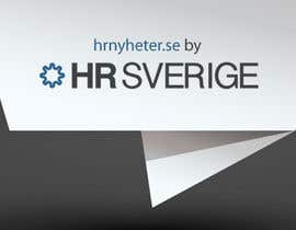 #10 for Designa en banner for hrnyheter.se by dominativ