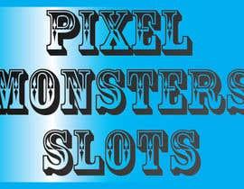 alirajpout95 tarafından Pixel Mobile Game Logo için no 15