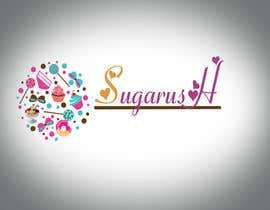 hichamalmi tarafından Design a Logo for Dessert delivery business için no 17