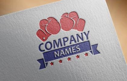 bhaveshkhatarani tarafından Design a Simple Logo for a Boxing Glove için no 5