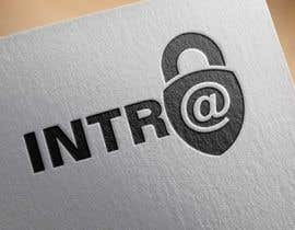 #43 para Diseñar un logotipo Intra Seguridad de A7mdSalama