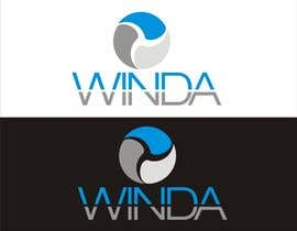 nº 223 pour Design a Logo for Winda par YONWORKS