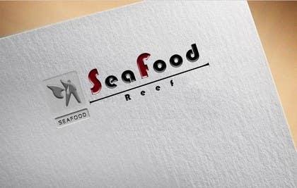 ssabih3 tarafından Design a Logo SEAFOOD reef için no 51