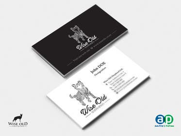 Image of                             Design some Business Cards and a...