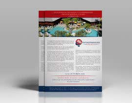 carethv26 tarafından Design a Flyer / 1 Page Invitation için no 44